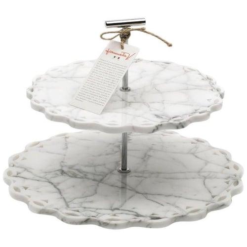13 marble serveware