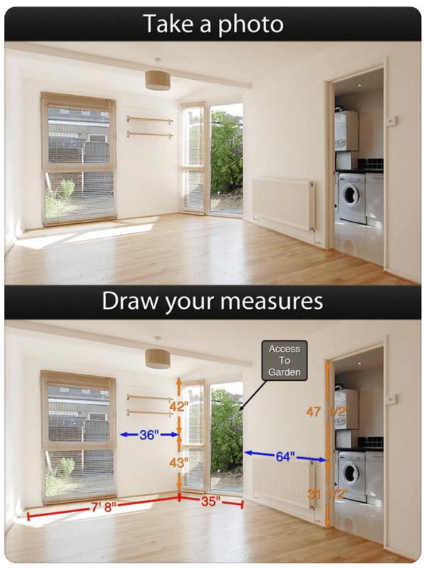 Photo Measures