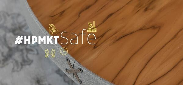 High Point Market Safe 2