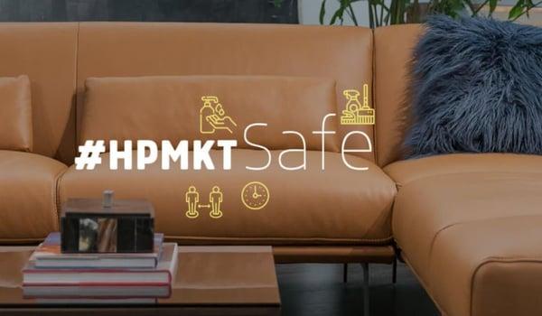 High Point Market Safe