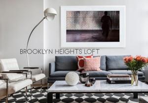 Brooklyn Heights Loft