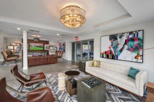 Clubroom-Sofa-Delray Photographer is Richard Lubrant