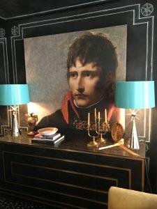 Garrow Kedigian's Lounge