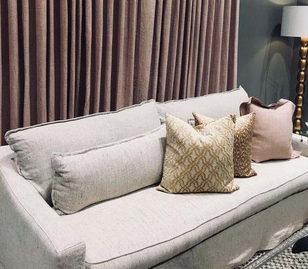 Moss Studio Sofa