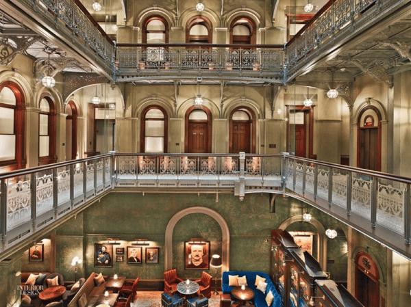 The Beekman Hotel
