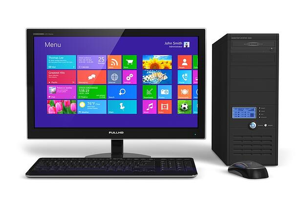 desktop computer touchscreen with Windows 8.jpeg
