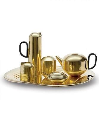 tom dixon tea set