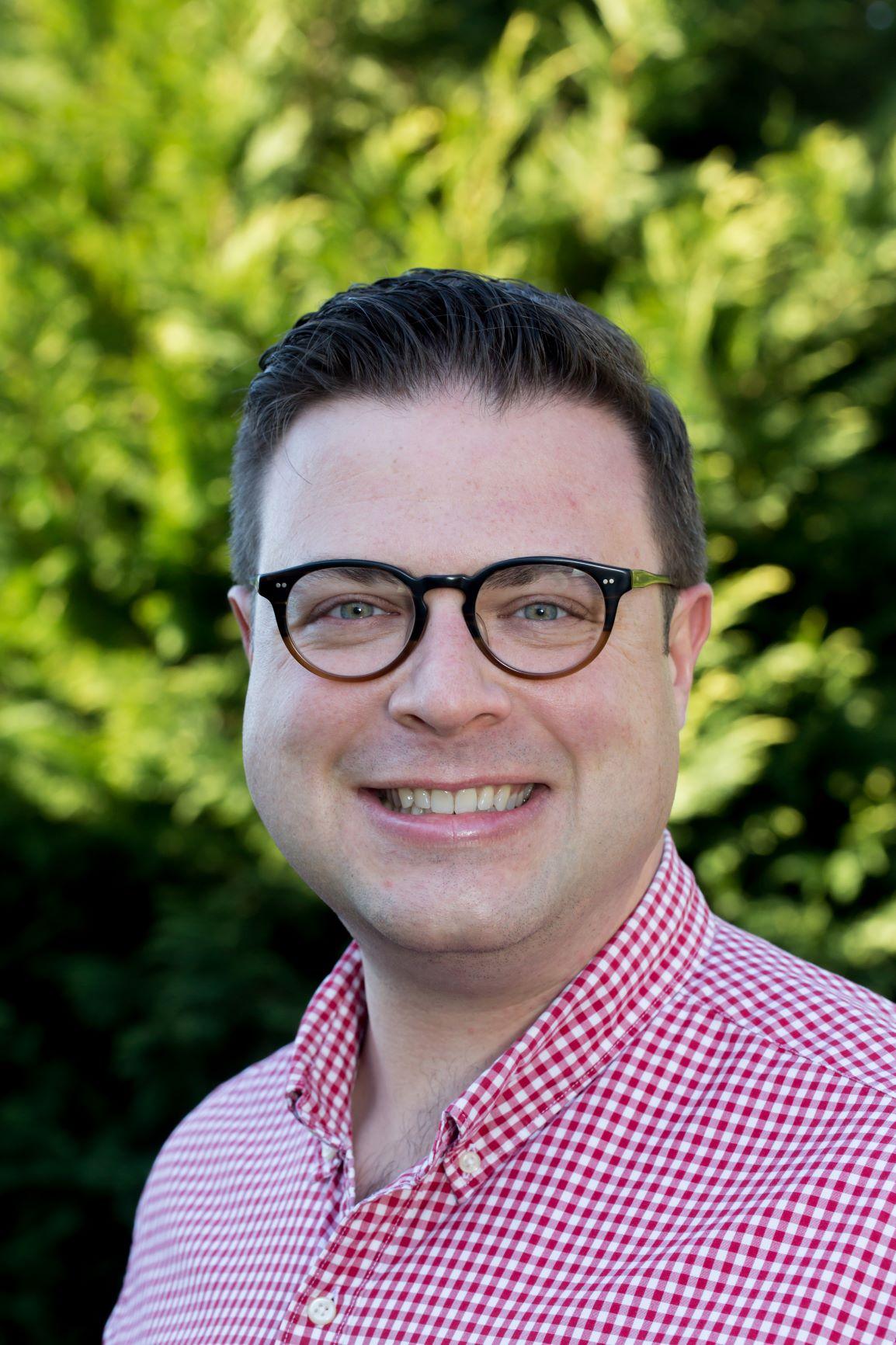 Greg Palmer, General Manager